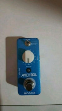 Mooer Pitch Shift Pedal Mustafa Kemal Mahallesi, 31230