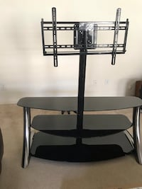 black wooden table with two chairs Wesley Chapel, 33544