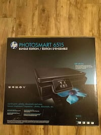 HP Photosmart 6561 printer / scanner Mississauga, L5A 3B5