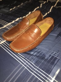 Cole Haan men's loafers Size 12, worn twice. No box O'Fallon, 62269