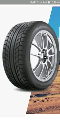 New tires- all sizes  Vaughan