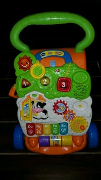 VTECH Sit to Stand Toy Cross Roads, 76227