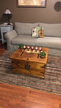 Very Rustic Coffee Table & End Table Murfreesboro, 37129