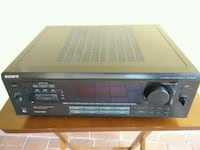 Sony receiver..near mint!! Sounds awesome!! Miami, 33183