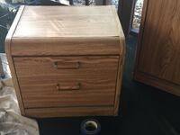 Dresser and night stand in great condition Winter Park, 32792