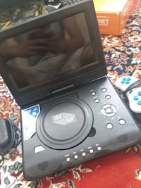 Portable tv , dvd player Namık Kemal Mahallesi, 46080