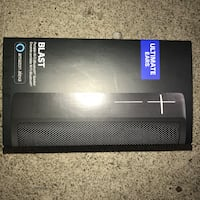 black Samsung Galaxy Note 3 box Mississauga, L5R 3Y7