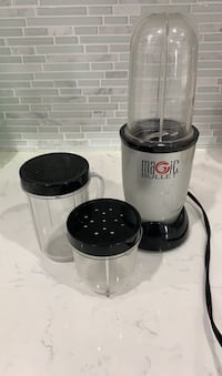 Magic Bullet Mississauga