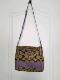 Used coach purse Vaughan