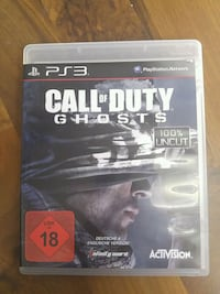 PS3 Call of Duty Ghosts, 100% Uncut Seevetal, 21217