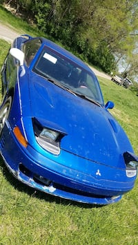 Used Blue Coupe For Sale In Browning Township Letgo
