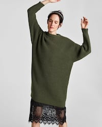 Zara knit dress Mississauga, L4Z