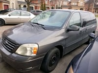 Ford - Freestar - 2005 Toronto