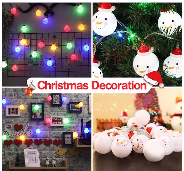 Christmas lights decorations - Used Christmas Lights Decorations For Sale In Sayreville - Letgo