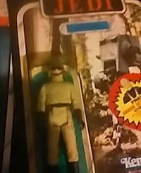 movie character action figure Garland, 75041