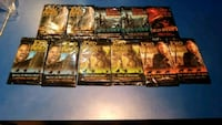 Lord of the Rings Trading Card Game Toronto, M3K 1G6