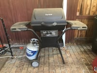 Black and gray gas grill Boulder, 80305