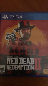 Red Dead 2  Edinburg, 78539