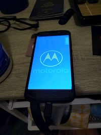 Moto 4g Android Smart phone Queens, 11385