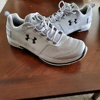 Size 12 Under Armour Shoes Roseville, 95747