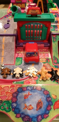 Pound puppies Oakville, L6L 2W8
