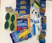 Cleaning supply bundle Silver Spring, 20902
