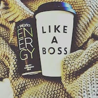 Itworks Energy Drinks