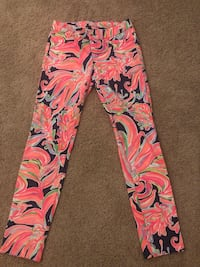 Lilly Pulitzer Kelly ankle pant Rockville, 20850