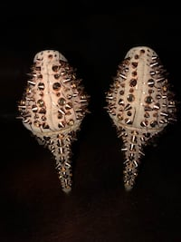 Rose gold spikes and studded high heels Oklahoma City, 73129