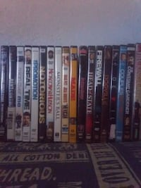 20 Entertaining DVD Movies Las Vegas, 89115