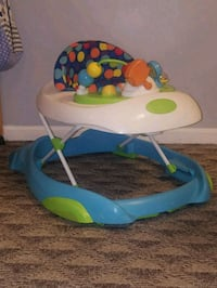 Baby Walker/Entertainment Seat