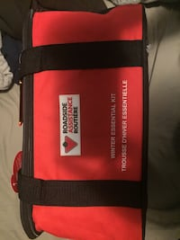 Canadian Tire winter safety kit. Never been used need good asap!  Langley, V2Y