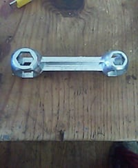 Multi wrench multi-tool all sizes great for bicycl Sacramento, 95864