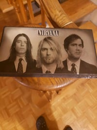 Nirvana cd box set
