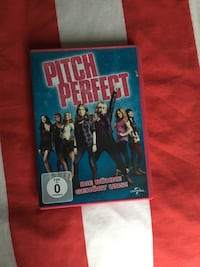 Pitch Perfect Film Bitburg
