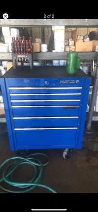 Matco Toolbox Knoxville