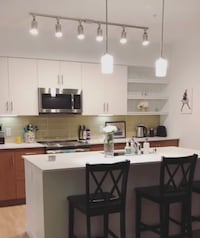 apartment for rent 2BD 2 Bath for JANUARY Henderson