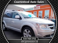 Dodge Journey 2010 Glen Burnie