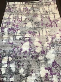Brand new area rug 5.1x7.6 Mississauga