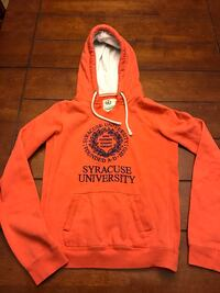 Women's small Campus Crew hoodie  Thames Centre, N0L 1G2