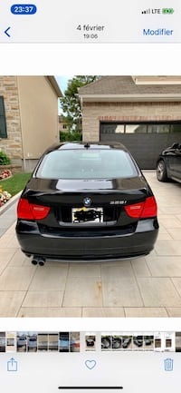 2011 BMW 3 Series Saint-Colomban