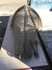 1937-1939 Chevy grill  Frederick, 21703