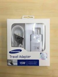 vit Samsung Travel Adapter i lådan Lund, 226 39