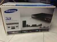 Samsung sound system with 3D player Vaughan, L4K