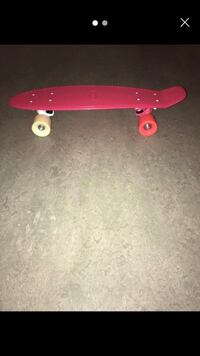 Skateboard Angered, 424 57