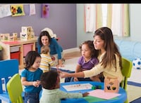 Little wonders daycare now accepting registrations  Edmonton, T5P 1B7