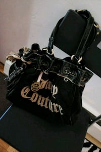 Juicy Couture Purse New Westminster, V3M 3L1