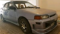 Mazda - 323 - 1993 (Modifiyeli) Ankara