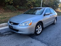 2003 Honda Accord Laurel