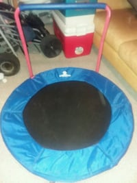 Kids trampoline by Original Toy co.